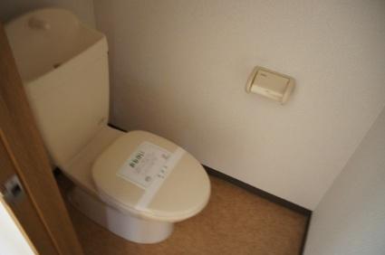 ジュネスコート[2K/36m2]のトイレ