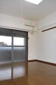 シャンテ吉塚[1K/24.96m2]のリビング・居間2