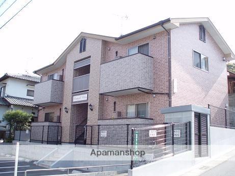 福岡県糟屋郡志免町、原町駅徒歩32分の築9年 2階建の賃貸アパート