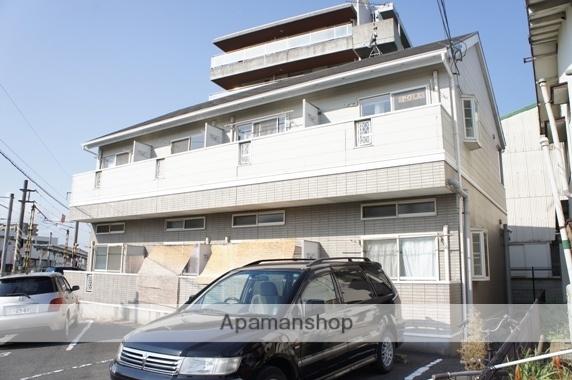 福岡県糟屋郡粕屋町、箱崎駅徒歩27分の築19年 2階建の賃貸アパート