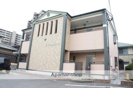 福岡県糟屋郡粕屋町、原町駅徒歩20分の築13年 2階建の賃貸アパート