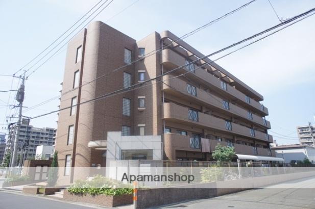 福岡県糟屋郡粕屋町、箱崎駅徒歩30分の築15年 5階建の賃貸マンション