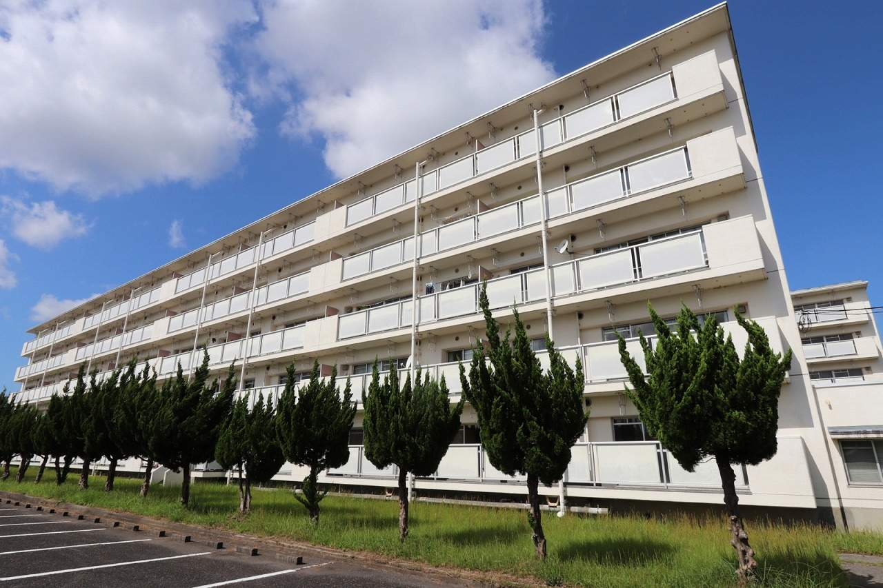 新着賃貸3:山口県宇部市大字東万倉の新着賃貸物件