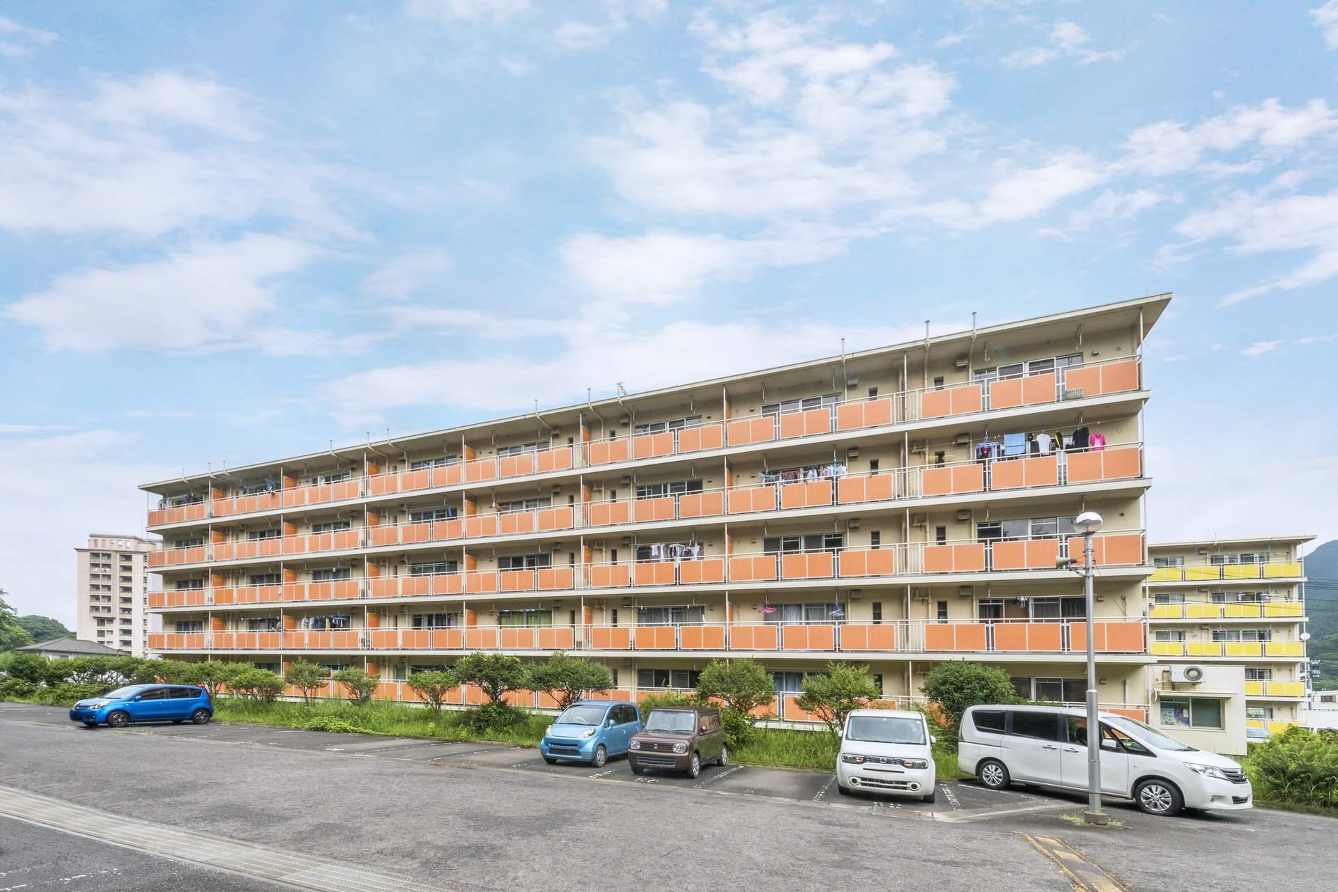 新着賃貸2:長崎県佐世保市松原町の新着賃貸物件