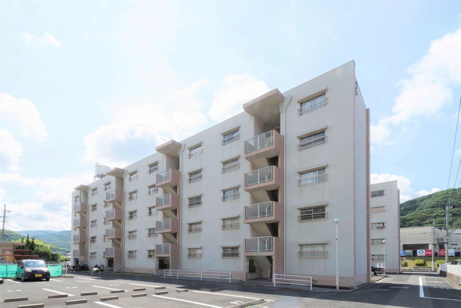 新着賃貸15:長崎県長崎市深堀町1丁目の新着賃貸物件