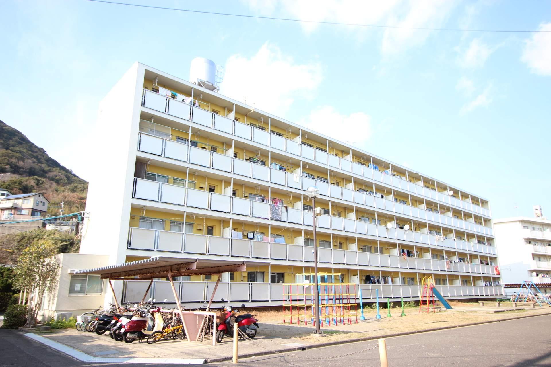 新着賃貸13:長崎県長崎市福田本町の新着賃貸物件