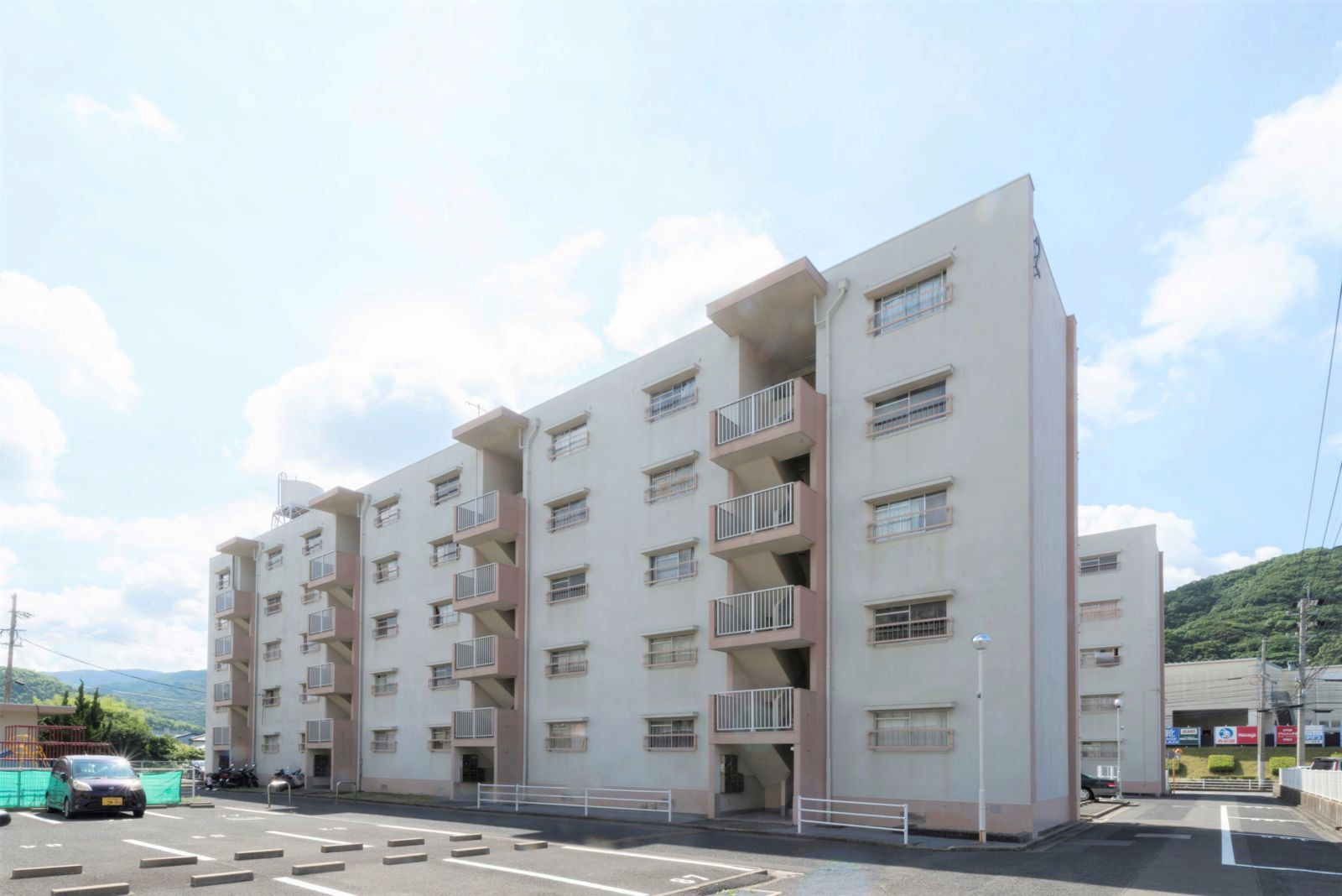 新着賃貸7:長崎県長崎市深堀町1丁目の新着賃貸物件