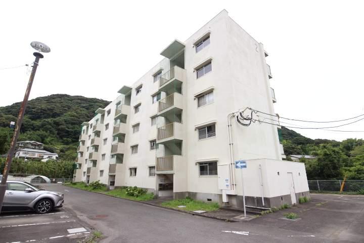 新着賃貸10:長崎県西彼杵郡時津町日並郷の新着賃貸物件