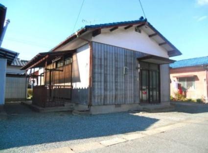 福岡県古賀市、古賀駅徒歩16分の築41年 1階建の賃貸一戸建て