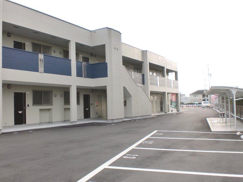 グランディール新栄町