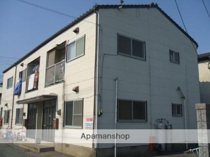 福岡県太宰府市、水城駅徒歩7分の築32年 2階建の賃貸アパート