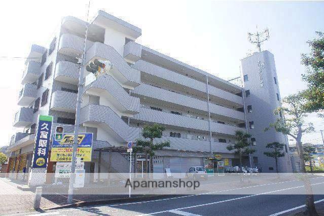福岡県大野城市、大野城駅徒歩29分の築29年 5階建の賃貸マンション