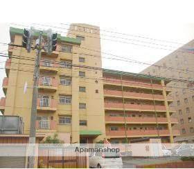 福岡県大野城市、南福岡駅徒歩31分の築34年 6階建の賃貸マンション