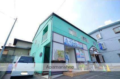 福岡県大野城市、水城駅徒歩29分の築17年 2階建の賃貸アパート