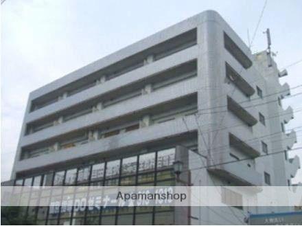 福岡県太宰府市、二日市駅徒歩32分の築27年 6階建の賃貸マンション