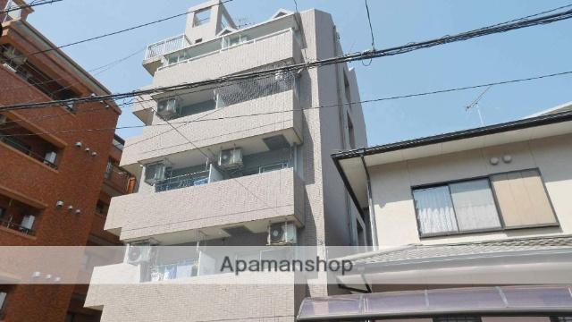 福岡県大野城市、大野城駅徒歩4分の築28年 6階建の賃貸マンション