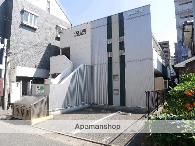 福岡県大野城市、春日駅徒歩8分の築9年 2階建の賃貸アパート