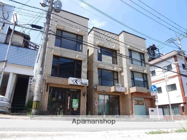 福岡県大野城市、水城駅徒歩29分の築31年 3階建の賃貸マンション