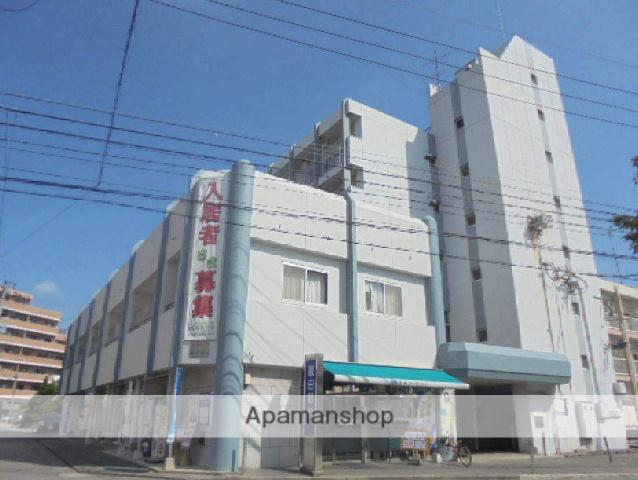 福岡県大野城市、大野城駅徒歩13分の築38年 5階建の賃貸マンション