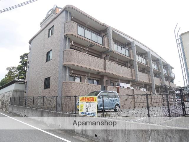 福岡県太宰府市、水城駅徒歩19分の築12年 3階建の賃貸マンション