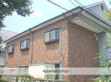 福岡県春日市、南福岡駅徒歩19分の築24年 2階建の賃貸アパート