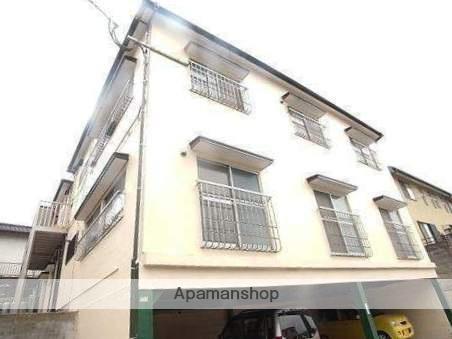 福岡県大野城市、水城駅徒歩31分の築42年 2階建の賃貸アパート