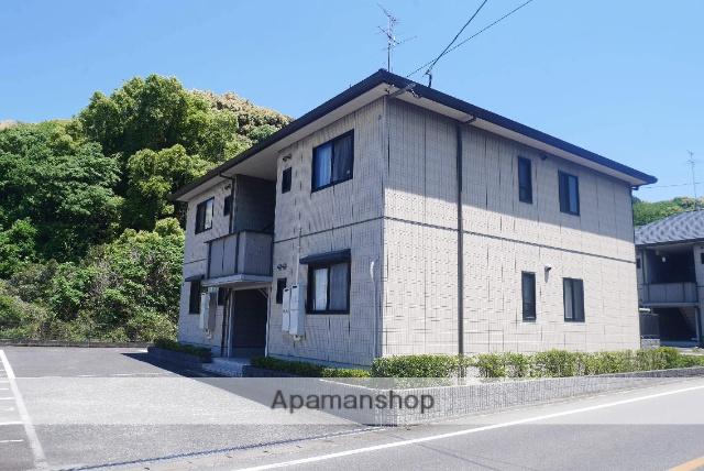 福岡県大野城市、水城駅徒歩49分の築15年 2階建の賃貸アパート