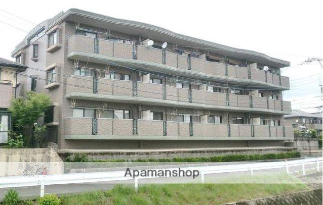 福岡県太宰府市、水城駅徒歩30分の築17年 3階建の賃貸マンション