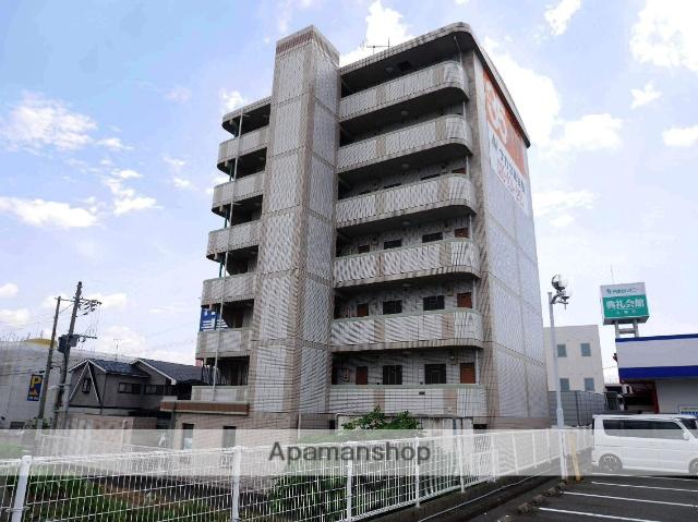 福岡県太宰府市、水城駅徒歩23分の築14年 7階建の賃貸マンション
