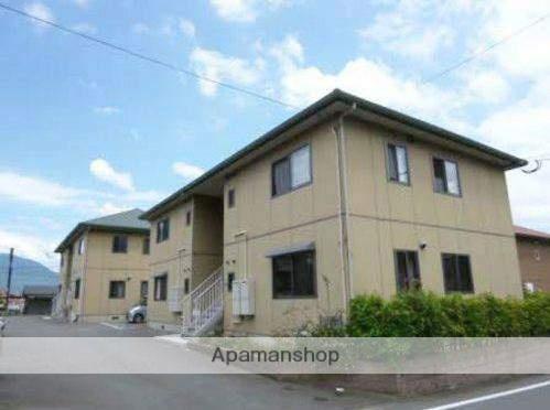 福岡県太宰府市、水城駅徒歩21分の築16年 2階建の賃貸アパート