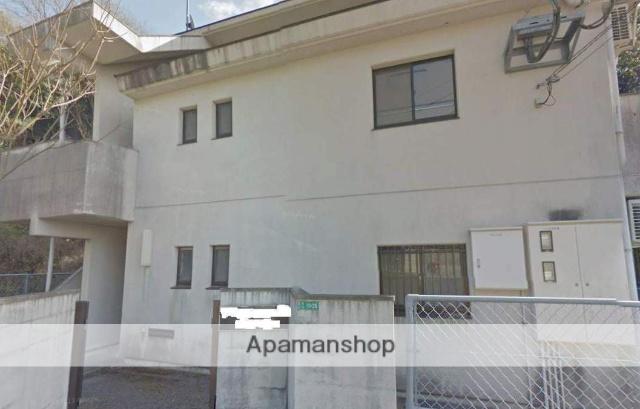 福岡県太宰府市、水城駅徒歩31分の築21年 3階建の賃貸マンション