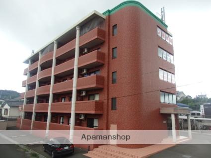 福岡県宗像市、赤間駅徒歩52分の築12年 5階建の賃貸マンション