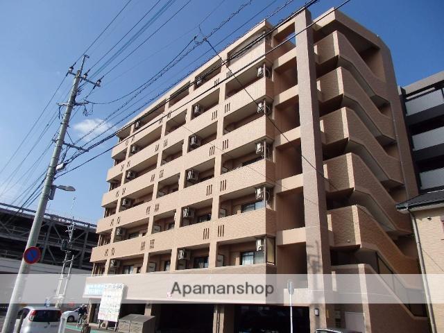 福岡県宗像市、教育大前駅徒歩24分の築11年 7階建の賃貸マンション
