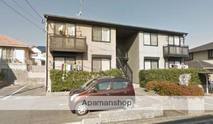 福岡県宗像市、教育大前駅徒歩73分の築13年 2階建の賃貸アパート