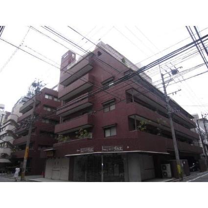 福岡県福岡市中央区薬院2丁目[1LDK/40.14m2]の外観