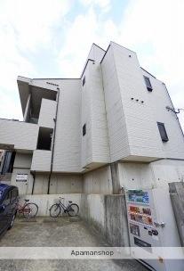福岡県福岡市東区名島4丁目[1K/26.03m2]の眺望