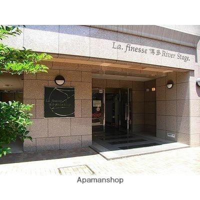 福岡県福岡市中央区春吉2丁目[1K/24.99m2]の外観2