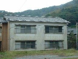 福岡県北九州市門司区、門司港駅徒歩56分の築36年 2階建の賃貸アパート