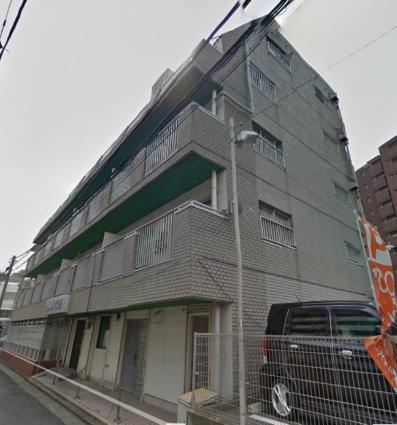 エメラルドマンション三萩野