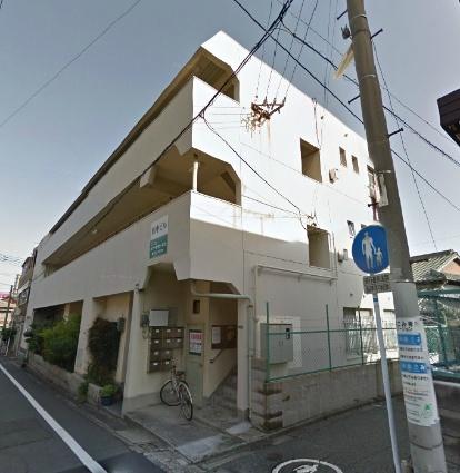 福岡県北九州市戸畑区、九州工大前駅徒歩25分の築36年 3階建の賃貸マンション