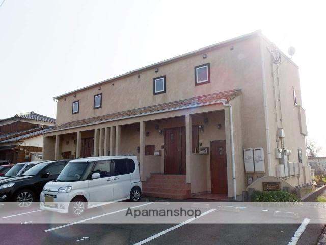 福岡県三潴郡大木町、犬塚駅徒歩21分の築11年 2階建の賃貸アパート