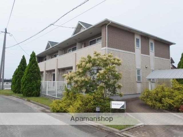 福岡県久留米市、犬塚駅徒歩39分の築9年 2階建の賃貸アパート