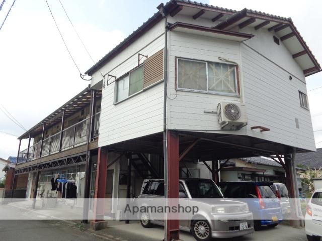 福岡県八女市、羽犬塚駅徒歩91分の築36年 2階建の賃貸アパート