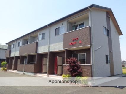 福岡県八女郡広川町、西牟田駅徒歩25分の築4年 2階建の賃貸アパート
