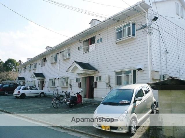 アパートメント中島