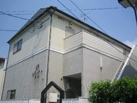 福岡県福岡市城南区、野芥駅徒歩18分の築21年 2階建の賃貸アパート