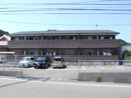 フィオーレ壱弐番館