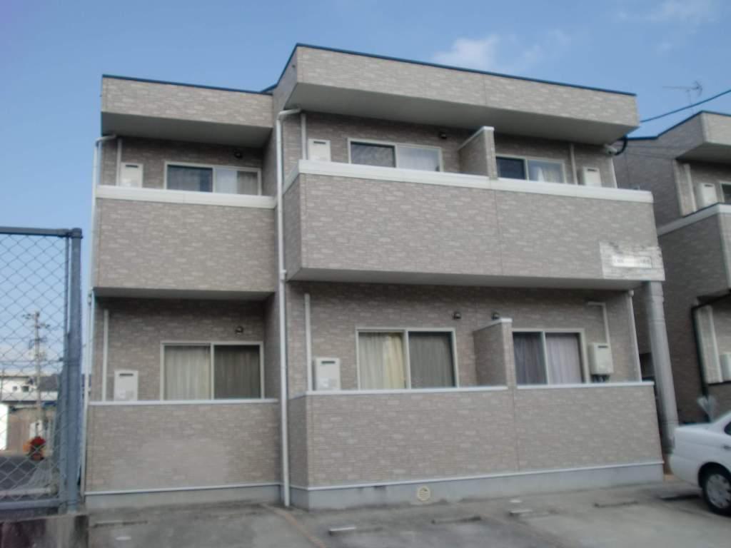 アパートメント・スクエア