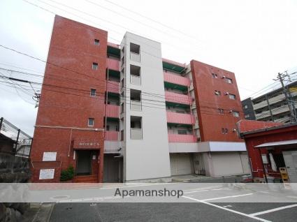 福岡県福岡市東区、福工大前駅徒歩9分の築36年 5階建の賃貸マンション