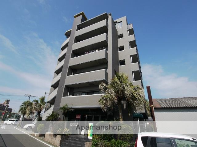 福岡県福岡市東区、奈多駅徒歩19分の築10年 7階建の賃貸マンション